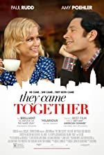 They Came Together(2014)