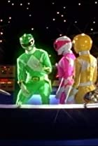 Image of Mighty Morphin Power Rangers: The Green Candle: Part II