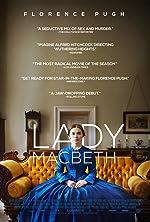 Lady Macbeth(2017)