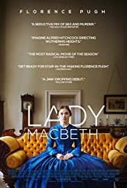 Lady Macbeth – Legendado