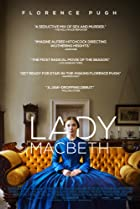Lady Macbeth (2016) Poster