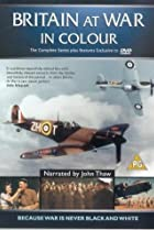 Image of Britain at War in Colour