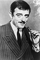 Image of Gomez Addams