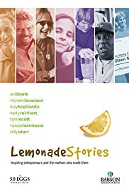 Lemonade Stories Poster