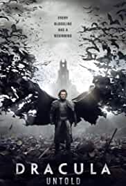 Dracula Untold 2014 BluRay 720p 500MB ( Hindi – English ) ESubs MKV
