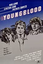Youngblood (1986) Poster