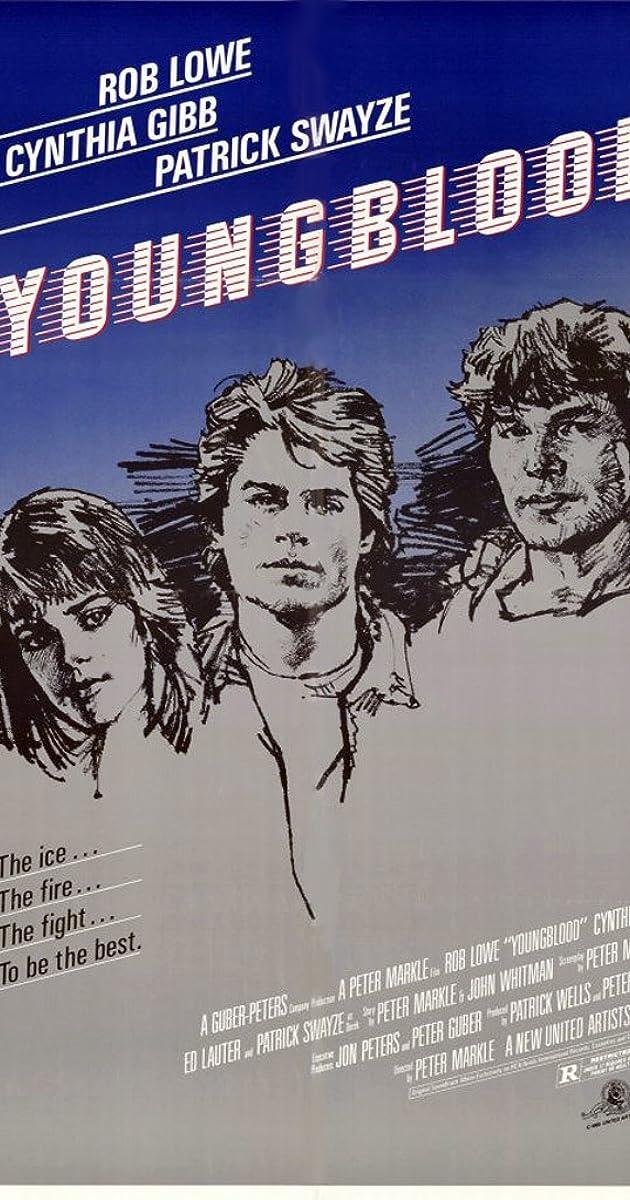 Youngblood (1986) - IMDb