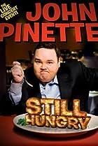 Image of John Pinette: Still Hungry