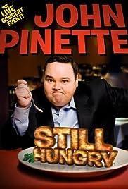 John Pinette: Still Hungry Poster