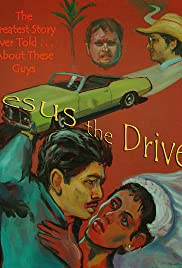 Jesus the Driver Poster