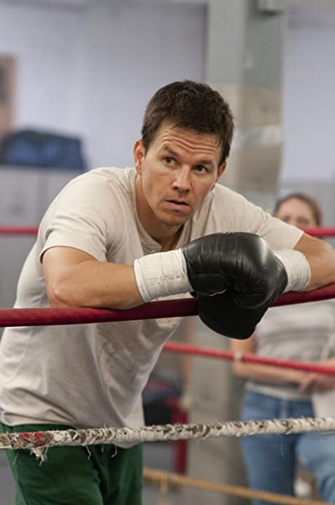 Mark Wahlberg in The Fighter (2010)
