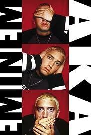 Eminem AKA Poster
