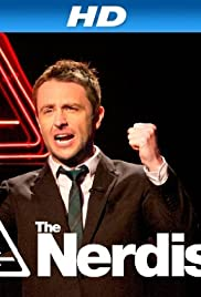 The Nerdist Poster - TV Show Forum, Cast, Reviews