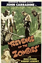 Image of Revenge of the Zombies