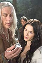 Image of Legend of the Seeker: Touched
