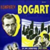 Humphrey Bogart, John Derek, Allene Roberts, and Candy Toxton in Knock on Any Door (1949)