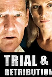 Conviction: Part 2 Poster
