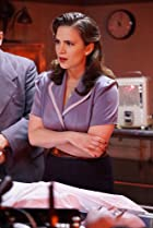 Image of Agent Carter: The Lady in the Lake