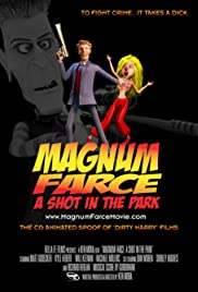 Magnum Farce: A Shot in the Park Poster