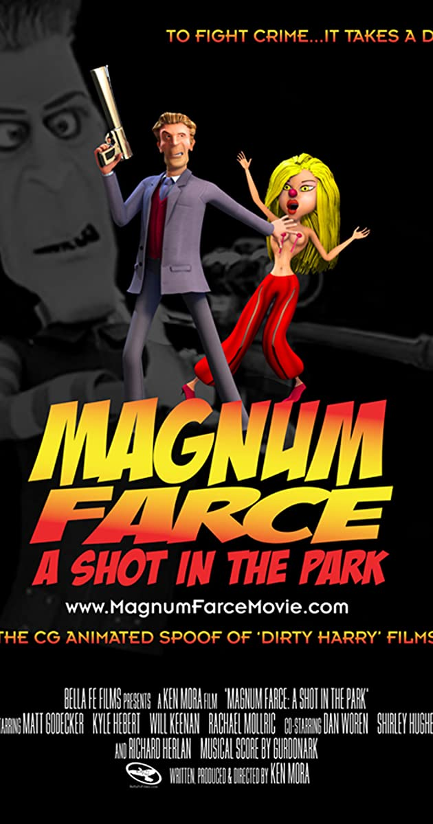 Magnum farce a shot in the park 2009 release info imdb for Farcical movies