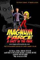 Magnum Farce: A Shot in the Park (2009) Poster