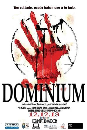 Dominium (2013)