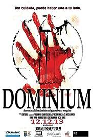 Dominium Poster