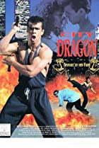 Image of City Dragon