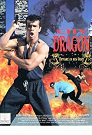 City Dragon (1995) Poster - Movie Forum, Cast, Reviews