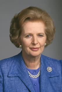 Margaret Thatcher Picture
