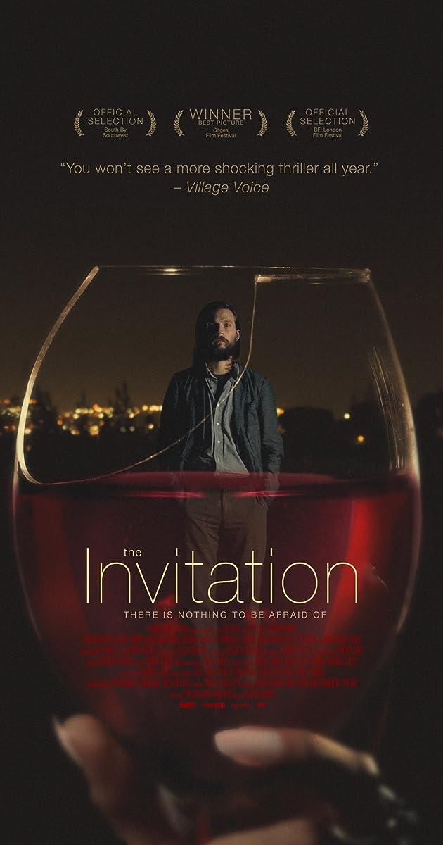 Imdb The Invitation