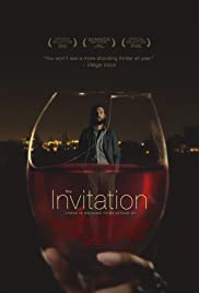 The Invitation (2015) - Drama, Horror, Mystery, Thriller.