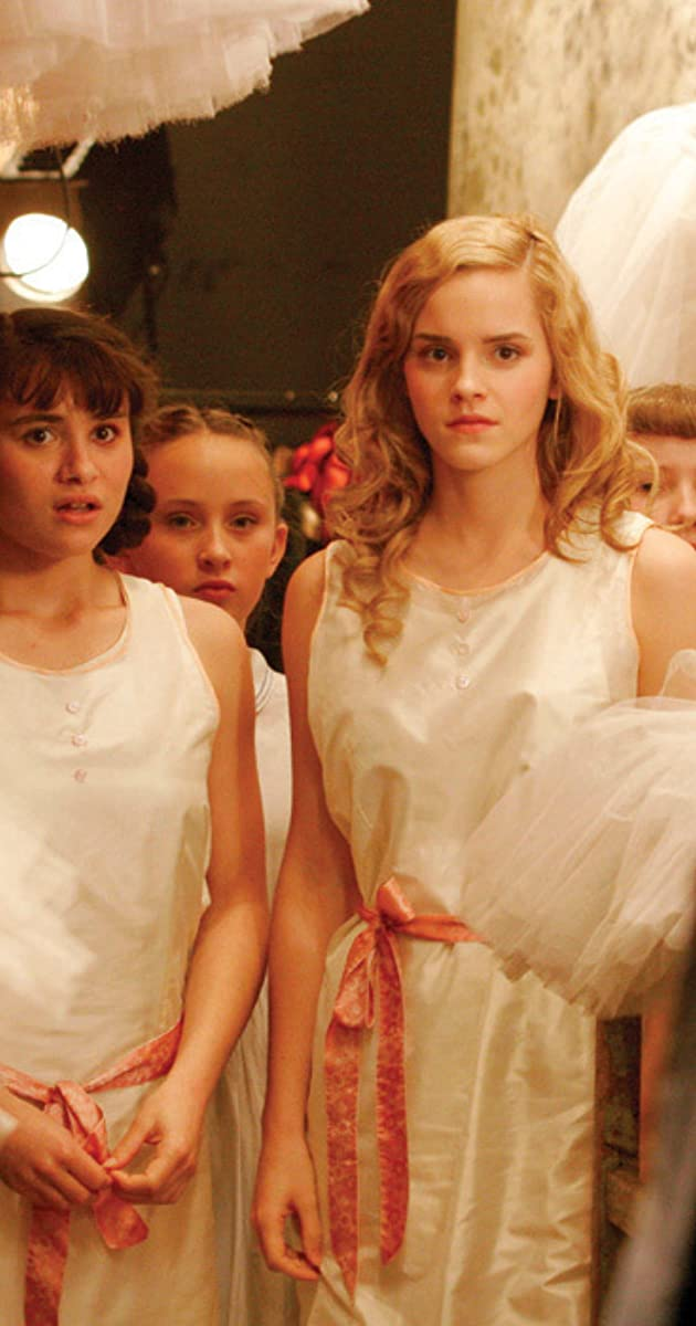 Pictures & Photos from Ballet Shoes (TV Movie 2007) - IMDb
