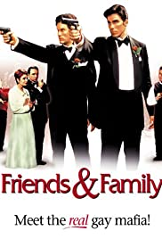 Friends and Family (2001) Poster - Movie Forum, Cast, Reviews