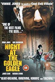 Night at the Golden Eagle Poster