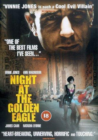 Night at the Golden Eagle Watch Full Movie Free Online