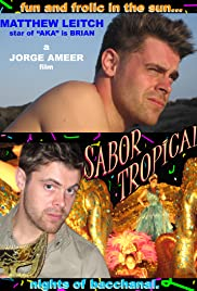 Sabor tropical (2009) Poster - Movie Forum, Cast, Reviews