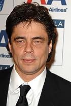 Image of Benicio Del Toro