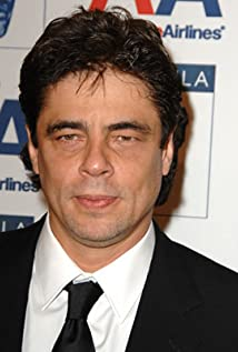 Benicio Del Toro New Picture - Celebrity Forum, News, Rumors, Gossip