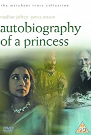 Autobiography of a Princess (1975) Poster - Movie Forum, Cast, Reviews