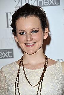 Aktori Sophie McShera