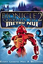 Image of Bionicle 2: Legends of Metru Nui
