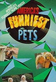 America's Funniest Pets Poster