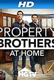 property brothers at home poster - Where Are Property Brothers From