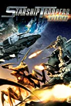 Image of Starship Troopers: Invasion