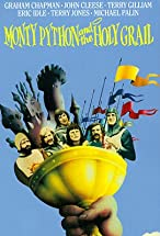 Primary image for Monty Python and the Holy Grail