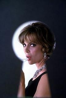 Barbara Bain Picture