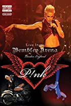 Image of P!NK: I'm Not Dead - Live from Wembley Arena