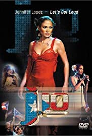 Jennifer Lopez in Concert (2001) Poster - Movie Forum, Cast, Reviews