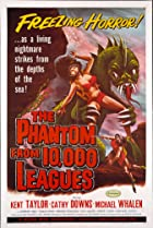 Image of The Phantom from 10,000 Leagues